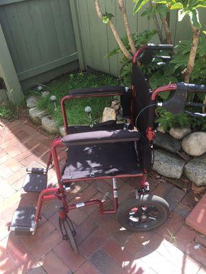 Transporter chair for Sale in Virginia Beach, VA