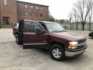 Chevy Silverado for Sale in Boston, MA