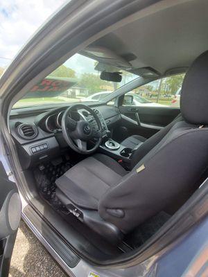 Mazda cx-7 for Sale in Tampa, FL