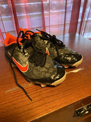 Nike Boys Baseball Shoes for Sale in Joplin, MO