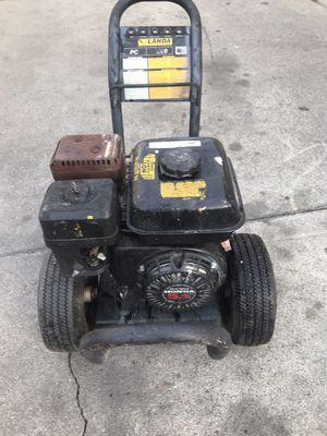 Honda gx160 pressure washer 3000 psi for Sale in Compton, CA