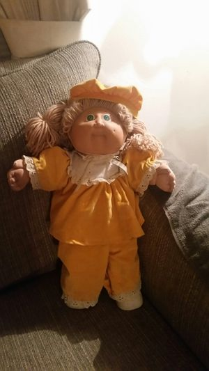 Cabbage Patch Doll for Sale in Chino Hills, CA
