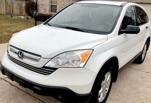 FOR SALE NICE 2007 Honda CRV LEATHER for Sale in Raleigh, NC