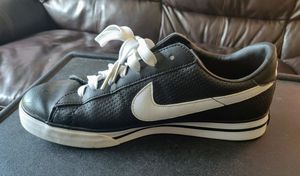 Sneaker-Size 9.5 Nike Sweet Classic Leather for Sale in TN OF TONA, NY
