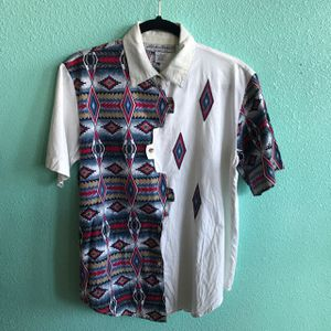 Western Shirt - size M for Sale in Fort McDowell, AZ