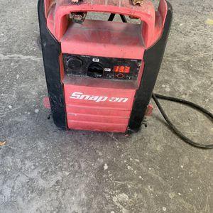 Snap On Battery Jumper for Sale in Las Vegas, NV