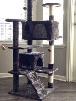 Cat Tree For Kittens for Sale in Allen,  TX