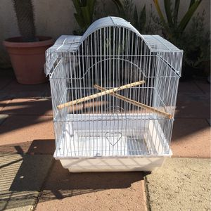 Bird Cage for Sale in Santa Fe Springs, CA