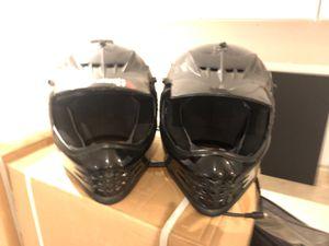 Motocross helmets for Sale in Gig Harbor, WA