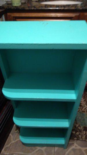 Small bookcase for Sale in San Antonio, TX
