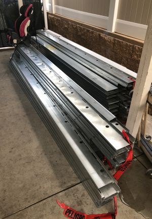 Galvanized metal for Sale in Whittier, CA