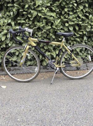 Denali Racing Bike with Kryptonite Bike Lock for Sale in Portland, OR