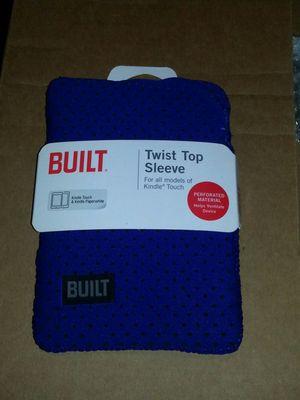 Built, Kindle neoprene sleeve, never used for Sale in Philadelphia, PA