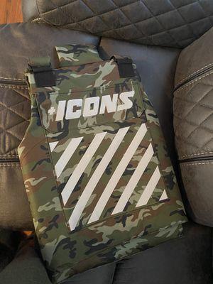 Icon vest for Sale in Lake Charles, LA