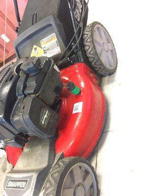 Lawn Mower Snapper for Sale in Austin, TX