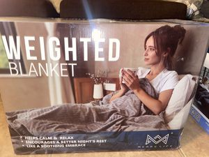 Brand new weighted blanket for Sale in Phoenix, AZ