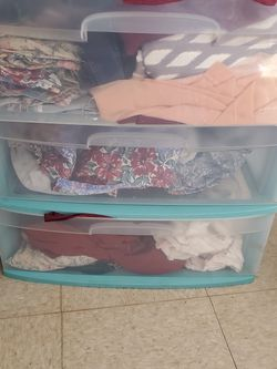 Plastic Drawers for Sale in Leominster,  MA