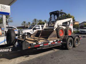 Bobcat skid steer for Sale in Jurupa Valley, CA