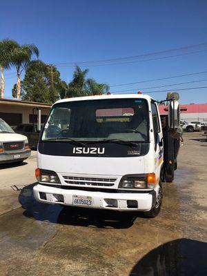 NPR diesel for Sale in Rowland Heights, CA