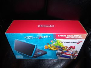 Nintendo 2DS XL NEW With Mario Kart video game for Sale in San Diego, CA