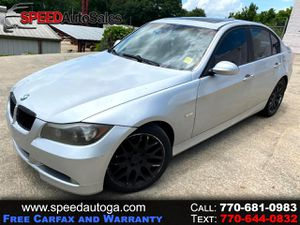 2006 BMW 3-Series for Sale in Union City, GA