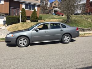 2009 Chevy Impala LT for Sale in Bethel Park, PA