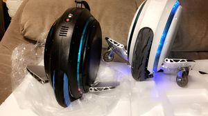 One wheel scooters hoverboards Bluetooth for Sale in Chicago, IL