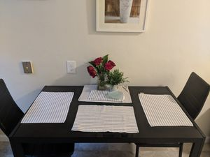Glass Kitchen Table for Sale in Oakland, CA