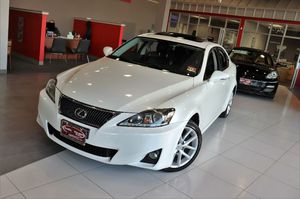 2013 Lexus IS 250 for Sale in Springfield Township, NJ