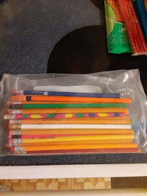 👉PENCILS & PENS for Sale in Portsmouth, VA