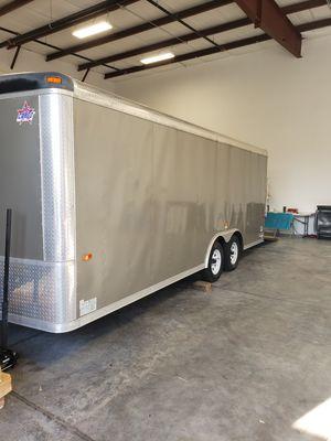 New 20' Cargo Trailer for Sale in Sanford, FL