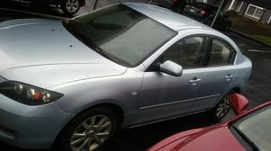 Mazda, MZ3, 2008 for Sale in Portland, OR