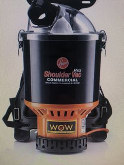 Backpack Vacuum for Sale in Federal Way,  WA