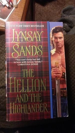 The Hellion and the Highlander PB for Sale in Allentown, PA