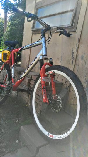Trek 4500 alpha mountain bike for Sale in McMinnville, OR