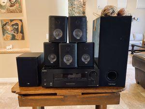 Speaker System for Sale in Phoenix, AZ