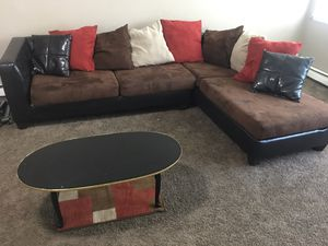 Sofa Sectional for Sale in River Hills, WI