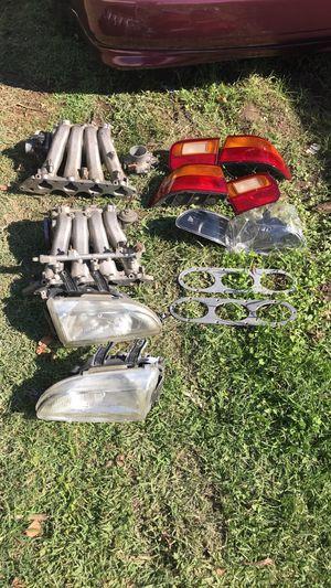 93 -95 Honda Civic eg coupe 97 integra gsr for Sale in Houston, TX