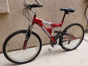 "Aluminum 26"" mountain bike for Sale in West Covina, CA"