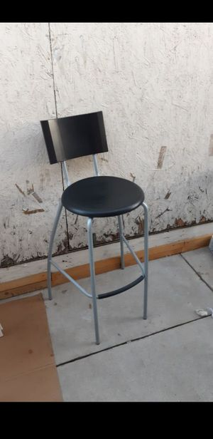 anssi bar stool ikea for Sale in Placentia, CA