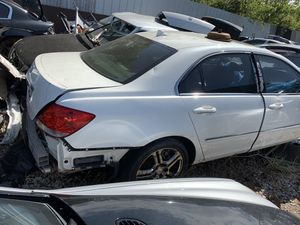 2006 Acura rl parts for Sale in Dallas, TX