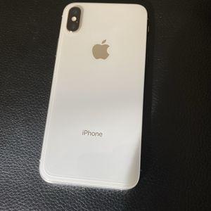 iPhone X, 64 Gb, Unlocked, No Damage for Sale in Orlando, FL