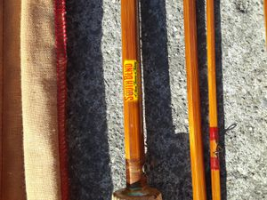 Vintage South Bend fly fishing Rod for Sale in San Leandro, CA