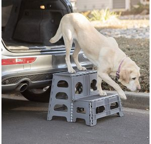Pet Step - Suitable for humans and pets holds up to 300 pounds for Sale in Broken Arrow, OK