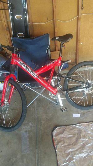 Cannondale super V 900 bike for Sale in Aurora, CO