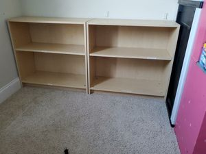 Bookshelves for Sale in Fuquay-Varina, NC