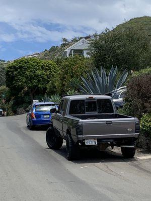 2000 Ford ranger v6 4.0 for Sale in Riverside, CA