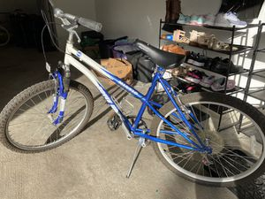 Mountain bike good condition for sale... for Sale in Louisville, CO