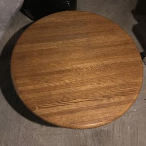 Heavy Round Table for Sale in Harrisburg, PA