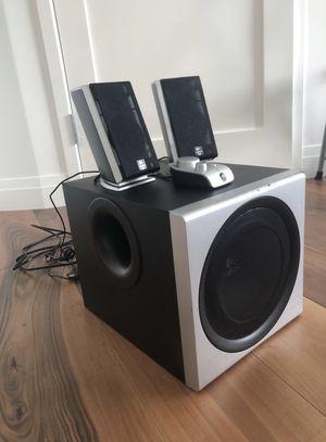Logitech Z-2300 Speaker for Sale in Boston, MA